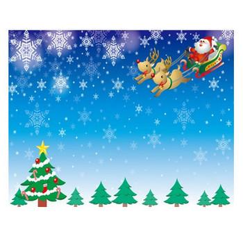 クリスマスのサンタクロースの可愛いイラスト【無料素材】 | じゃぱねすくライフ