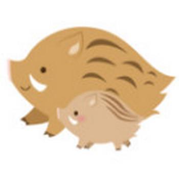 「動物」のイラスト一覧 - 無料イラスト愛
