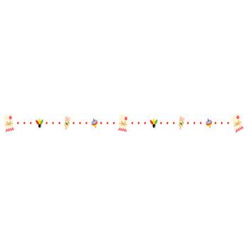 お年玉 | 無料の線・ライン素材 飾り罫線イラスト.com