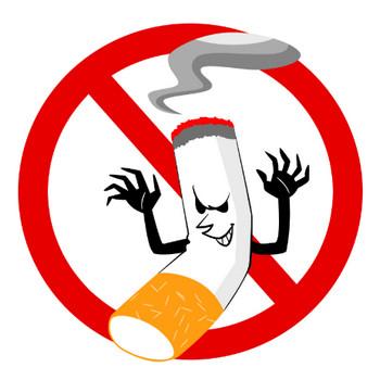 喫煙防止教育:フリーイラスト集|学校保健ポータルサイト