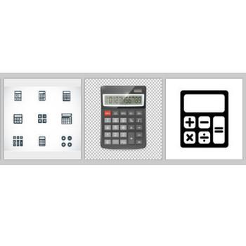 Calculator に関するベクター画像、写真素材、PSDファイル | 無料ダウンロード