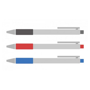 ボールペン 黒・赤・青   SOZAIC.com【ソザイック】 フリーのイラスト素材と制作に役立つブログ情報サイト