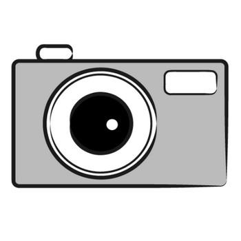 カメラフリーイラスト | シンプルフリーイラスト