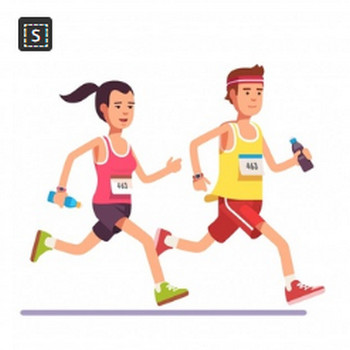 Marathon に関するベクター画像、写真素材、PSDファイル | 無料ダウンロード