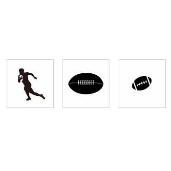 ラグビー|シルエット イラストの無料ダウンロードサイト「シルエットAC」