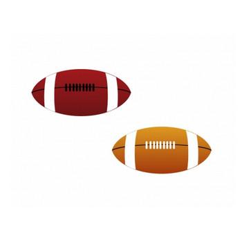 ラグビーボールイラスト素材 | イラスト無料・かわいいテンプレート