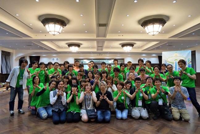 WordCamp Kansai 2016 実行委員・当日スタッフのみなさん