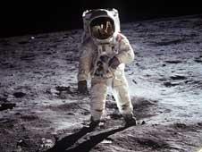 NASA Celebrates Apollo Mission