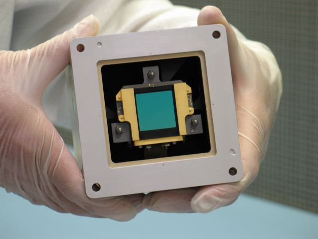 NASA JPL-CalTech
