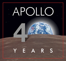 40th Anniversary of Apollo 11