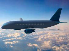 The Silent Efficient Low Emissions Commercial Transport, or SELECT, future aircraft design comes from the research team led by Northrop Grumman Systems Corporation.