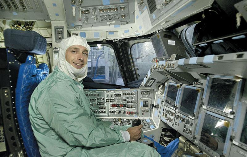 NASA Space Race NASA Meets NASCAR