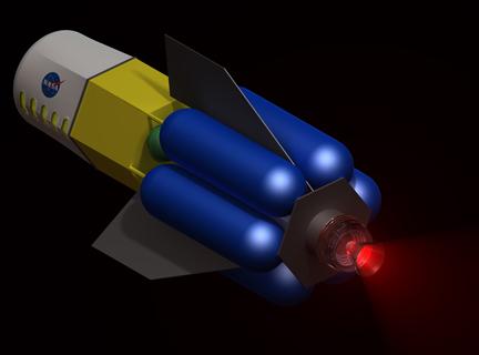 Nuclear Propulsion Through Direct Conversion of Fusion Energy via NASA