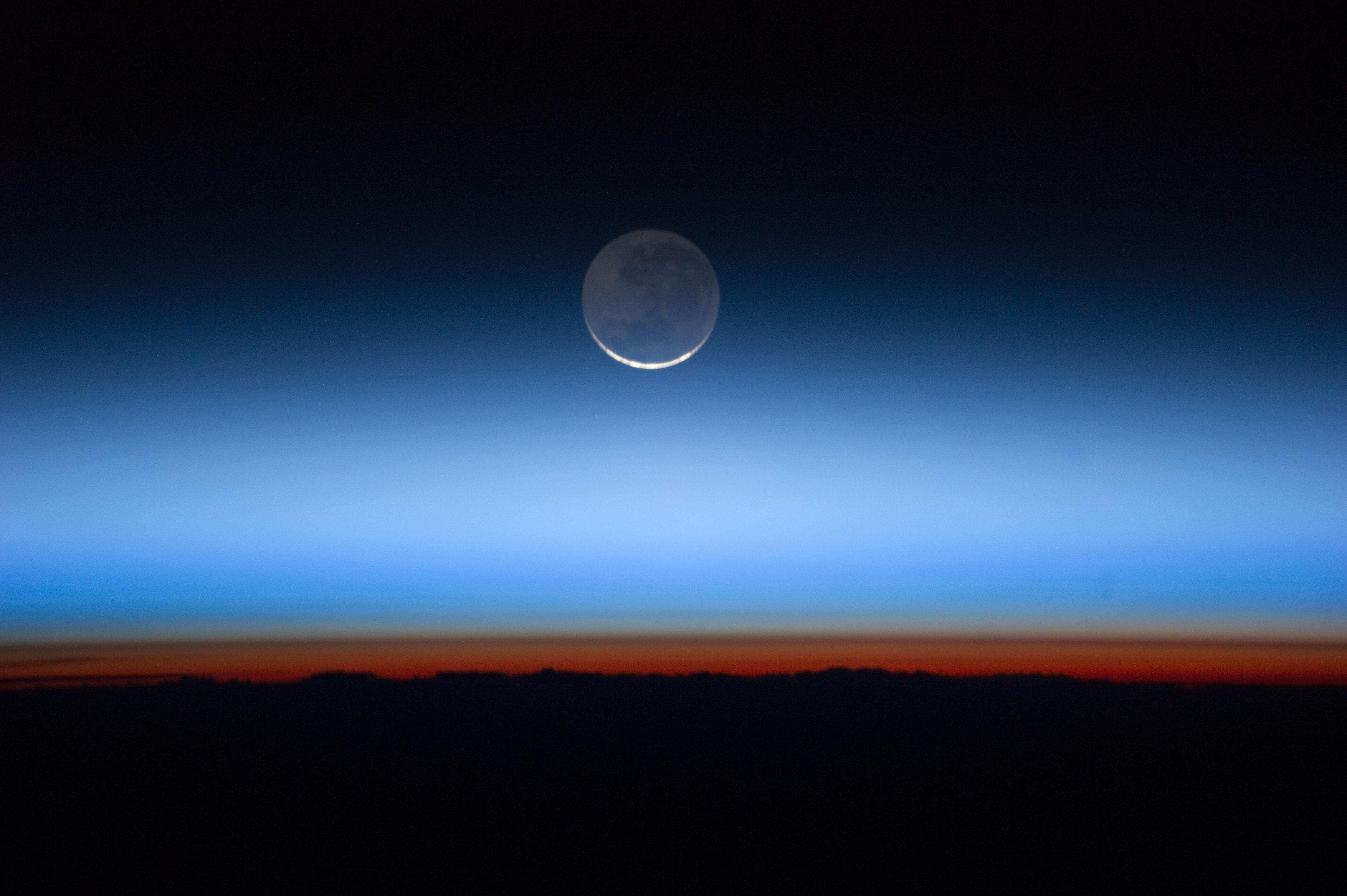 Nasa Puzzles Out Ozone S Ups And Downs