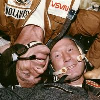 NASA -The Apollo-Soyuz Test Project: An Orbital Partnership Is Born- July 16, 2020