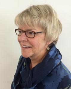 Kathryn Schmoll
