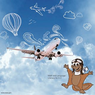 Cover of High Flyers Alphabet Activity Book