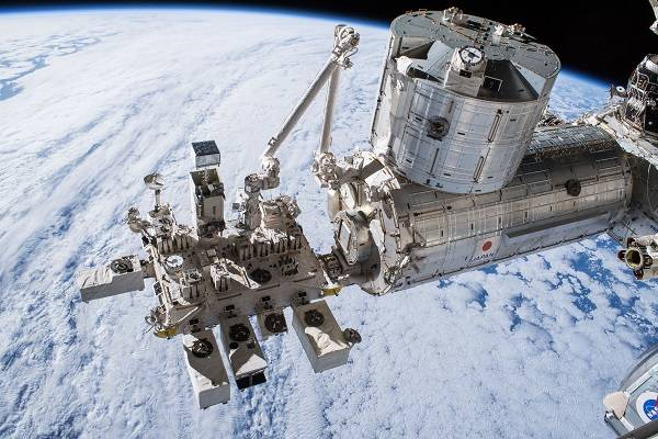 01 climate iss055e006395 alt - How Scientists Are Using the International Space Station to Study Earth's Climate