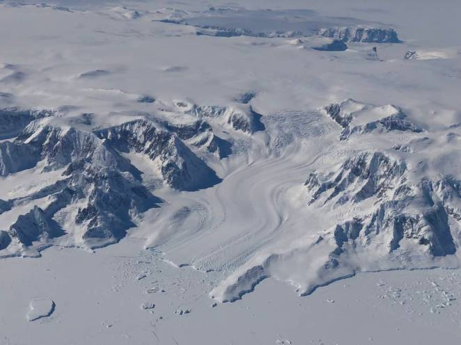 110918antarcticpeninsulaintobellingshausen 0 - Earth's Cryosphere Is Vital for Everyone. Here's How NASA Keeps Track of Its Changes.