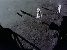apollo_11_aldrin_armstrong_and_flag_still_from_16_mm