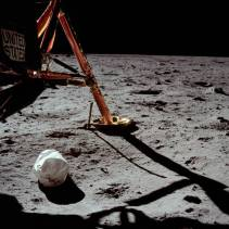 apollo_11_armstrong_first_photo_from_lunar_surface