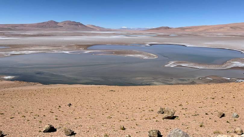 pia23374 16 - NASA encontra um lugar que deveria ser lindo em um passado de Marte