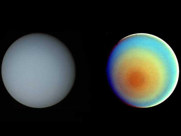 voyager_2_uranus_coloar_and_false_color