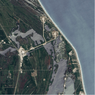 kennedy slr - NASA Watches Sea Level Rise from Space, and its Centers' Windows