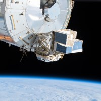 NASA -Space Station Instrument Helps Researchers to Understand Lightning- June 04, 2020