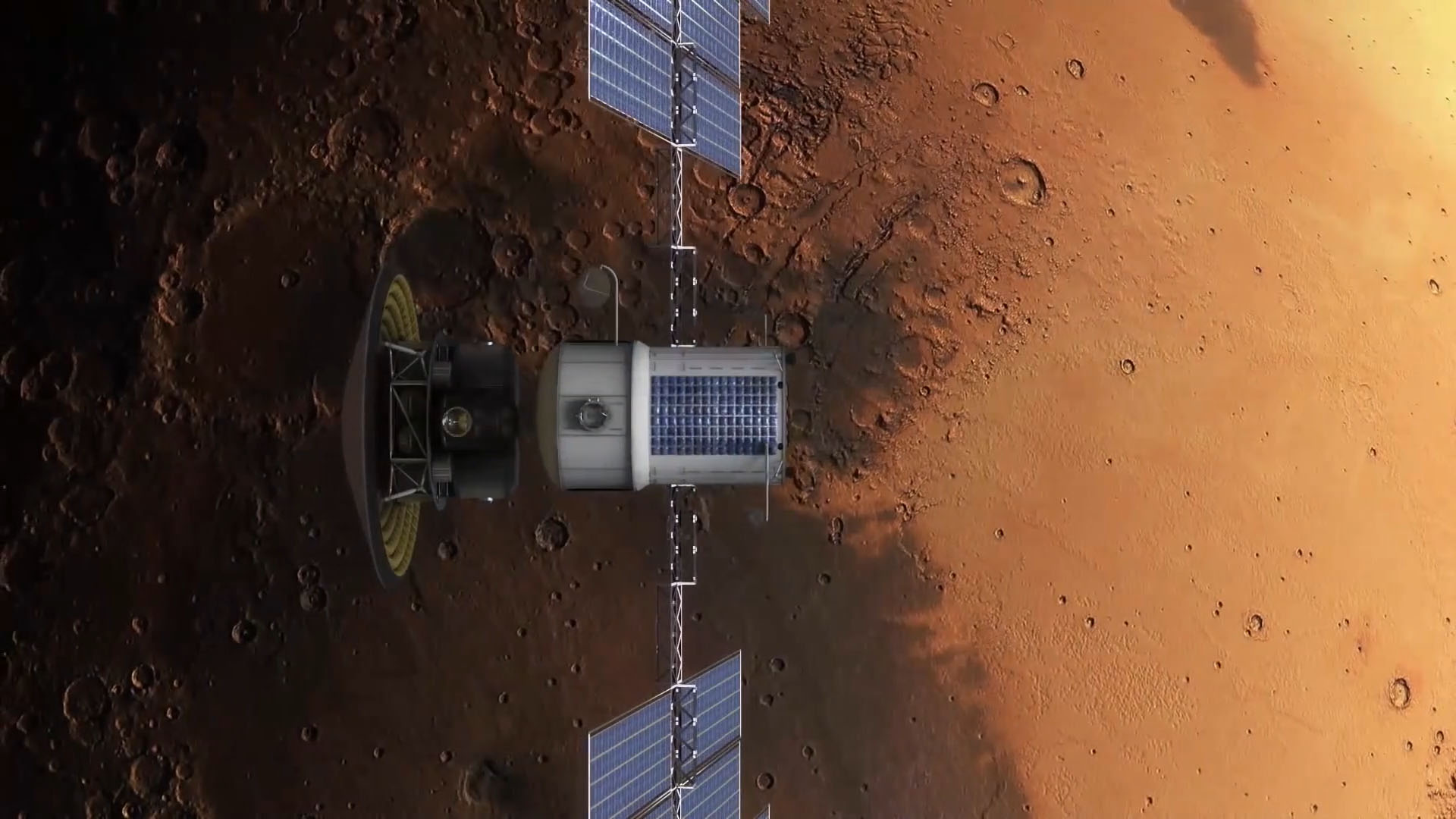 Space Radiation Won T Stop Nasa S Human Exploration