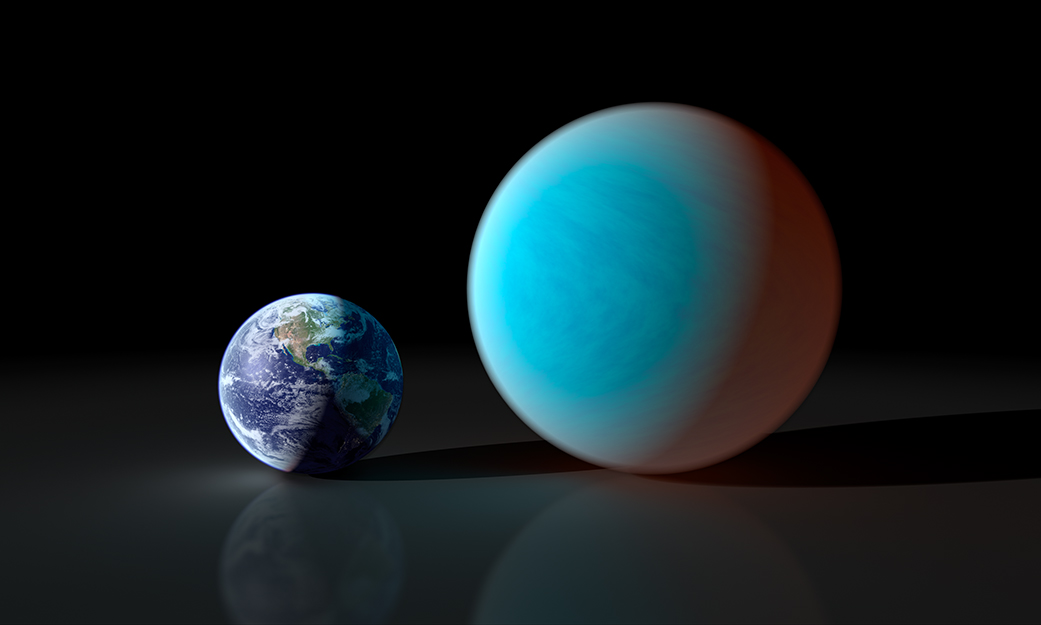 subneptune planet 1041, How to Find Hidden Oceans on Distant Worlds? Use Chemistry, Stephen Hawking black hole, ,Chemistry, distant, find, hidden, Oceans, science news, SPACE, spacelivenews, Worlds, SpaceLiveNews