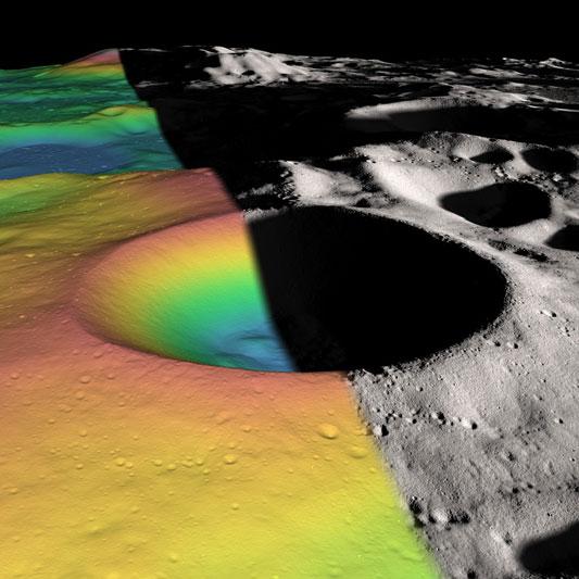 data - Afinal, o que o Brasil vai ajudar a NASA na Lua?