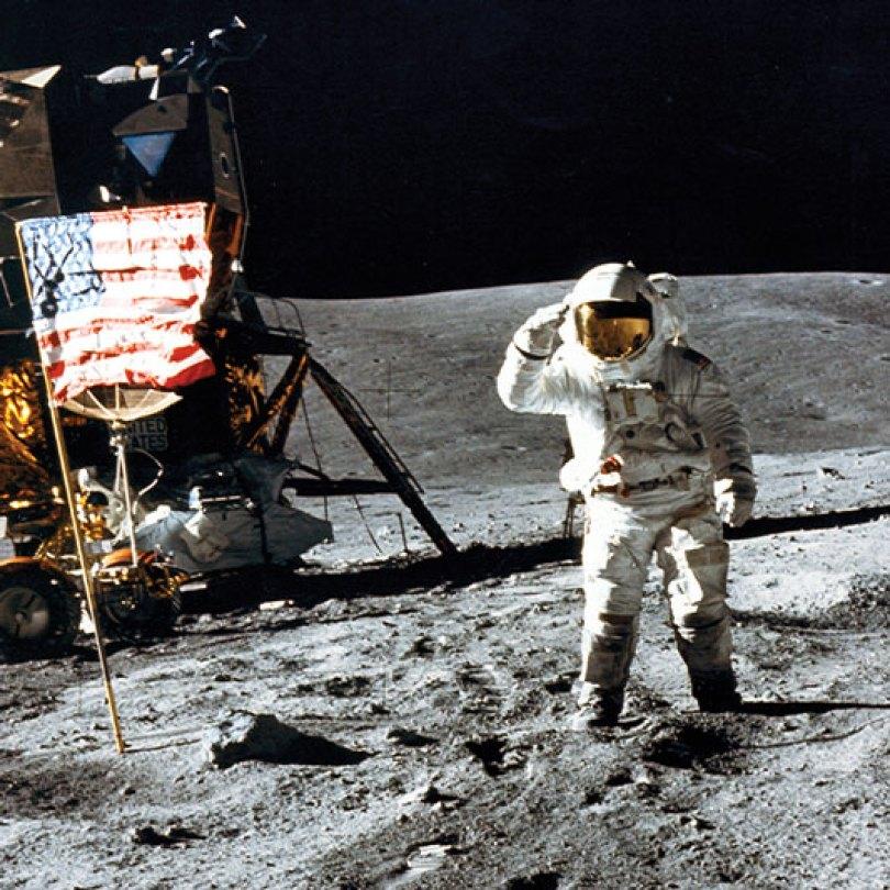 salute - Afinal, o que o Brasil vai ajudar a NASA na Lua?