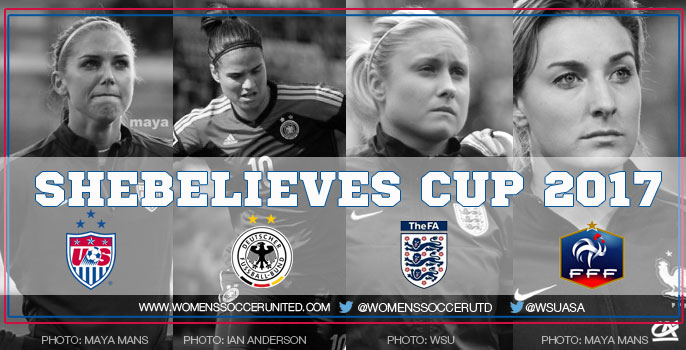 Image Result For Shebelieves Cup