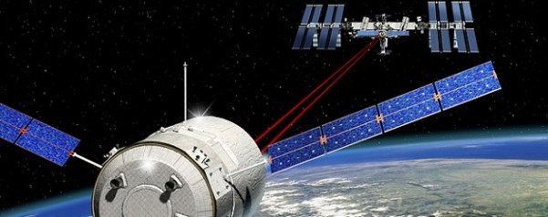 Image result for automated spacecraft