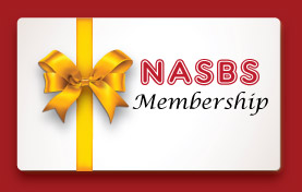 Give the Gift of NASBS Membership!