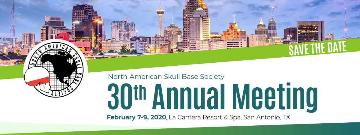 NASBS 2020 Meeting Banner