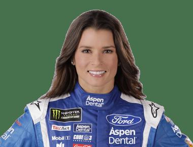 Danica Patrick NASCAR driver page | Stats, Results, Bio
