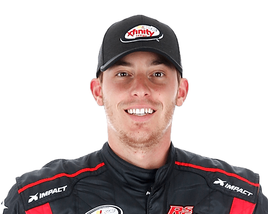 Ryan Sieg | Official Site Of NASCAR