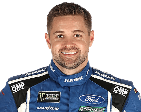 Ricky Stenhouse Jr. | Official Site Of NASCAR