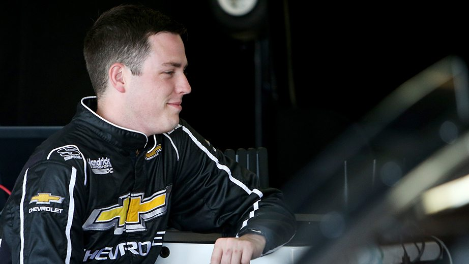 Bowman Lands Pair Of XFINITY Races With Chip Ganassi