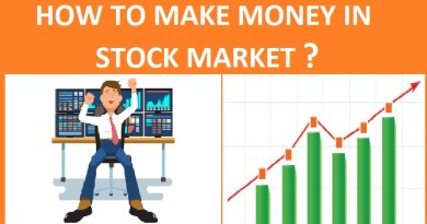 How To Make Money In Stock Market