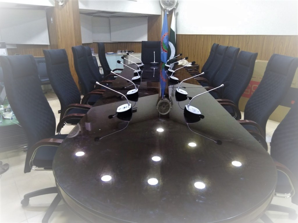Video Conference System Lahore