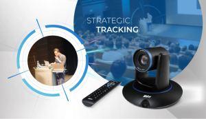 PTC500s tracking camera Pakistan