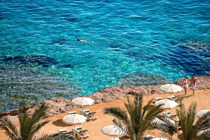 Cairo – Red Sea (Hurghada)
