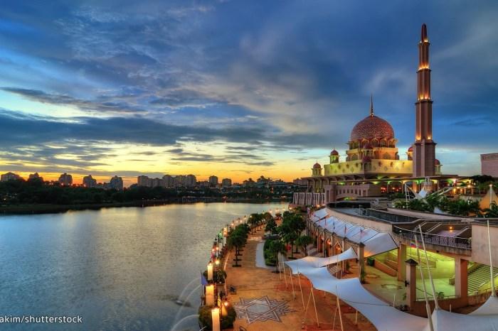 Kuala Lumpur and Langkawi
