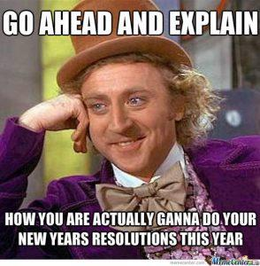 7 Funny New Year S Resolution Memes To Post On Social Media Nasdaq