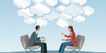 الحوار المتبادل