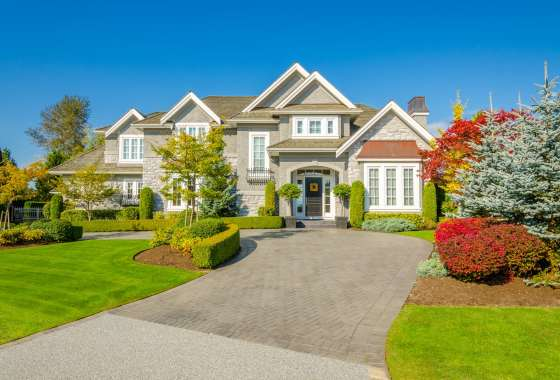 Luxury Homes in Nashville TN