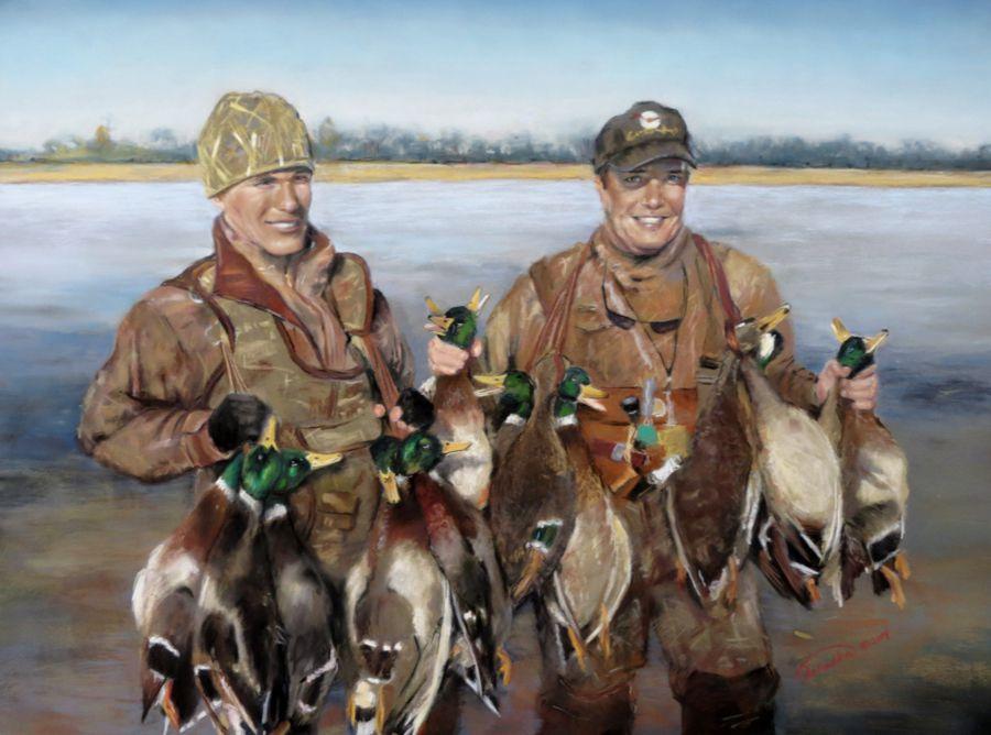 The Duck Hunt_opt